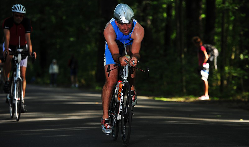 Berlinman Triathlon