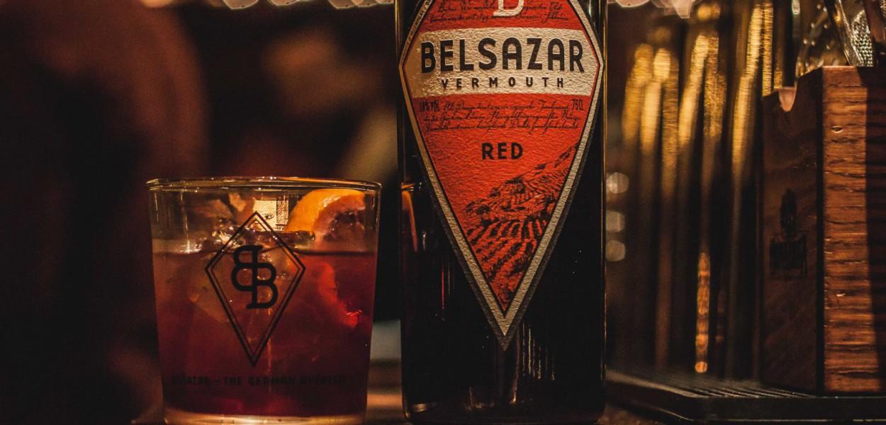 Negroni Belsazar